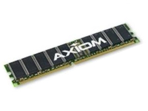AXIOM MEMORY SOLUTION,LC Axiom 512MB PC3200 DDR Module # DE467A H at Sears.com