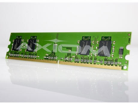 AXIOM MEMORY SOLUTION,LC 1GB DDR2 DIMM 400MHz PC3200 240p CL3 at Sears.com