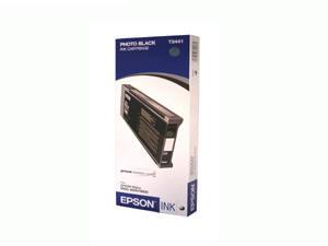 T544100 Epson Black UltraChrome Ink Cartridge