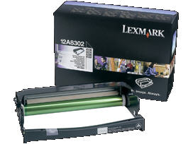 12A8302 Lexmark E33x - E23x Photoconductor kit