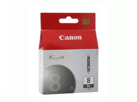 0620B002 Canon CLI 8Bk black Ink Tank