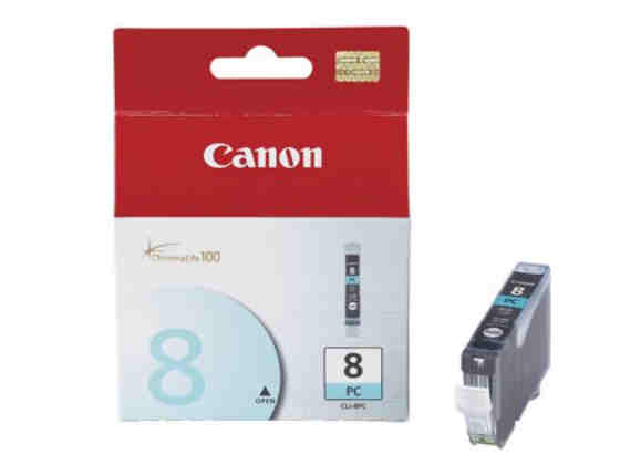 0624B002 Canon Photo Cyan Ink Tank