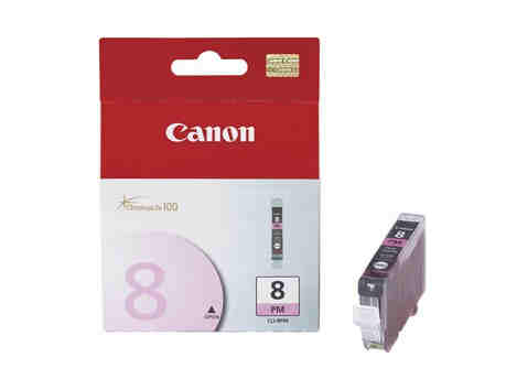0625B002 Canon CLI-8 PHOTO MAGENTA INK TANK